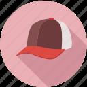 cap, hat icon