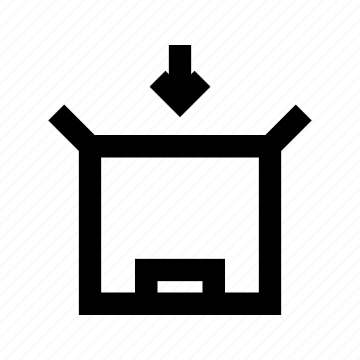 commerce, market, packing, shop, supermarket icon