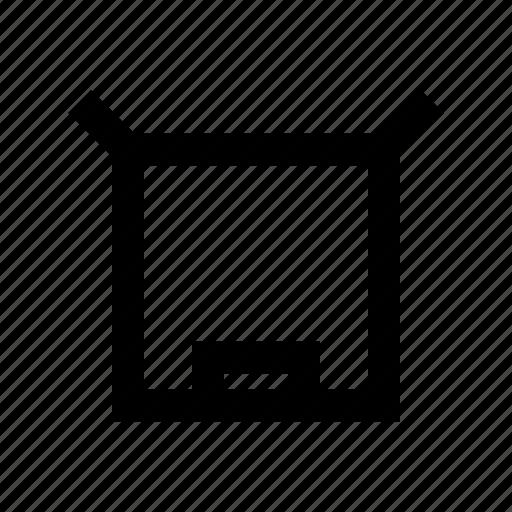 commerce, market, parcel, shop, supermarket icon