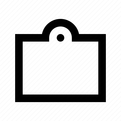 commerce, market, shop, supermarket, tag icon
