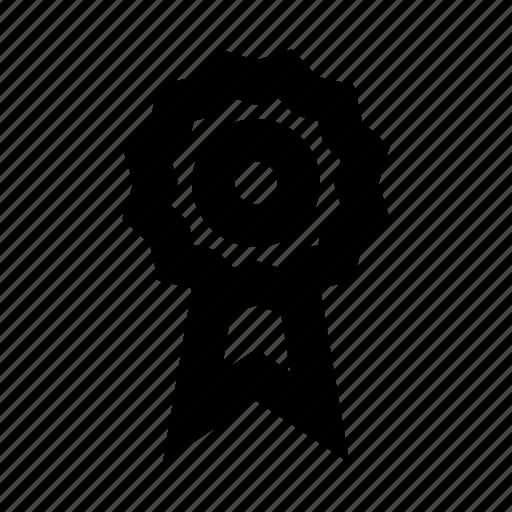 award, badge, commerce, market, shop, supermarket icon