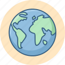 country, earth, global, globe, location, nation, world icon