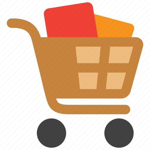 basket, buy, buying, cart, market, order, purchase icon