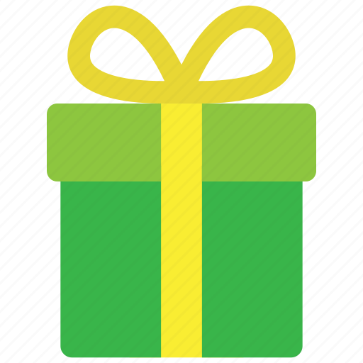 box, christmas, gift, package, present, product, xmas icon