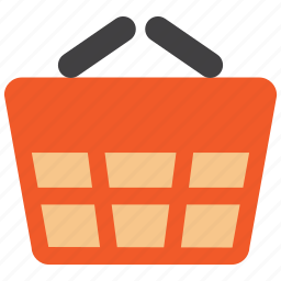 basket, buy, cart, market, shop, shopping, supermarket icon