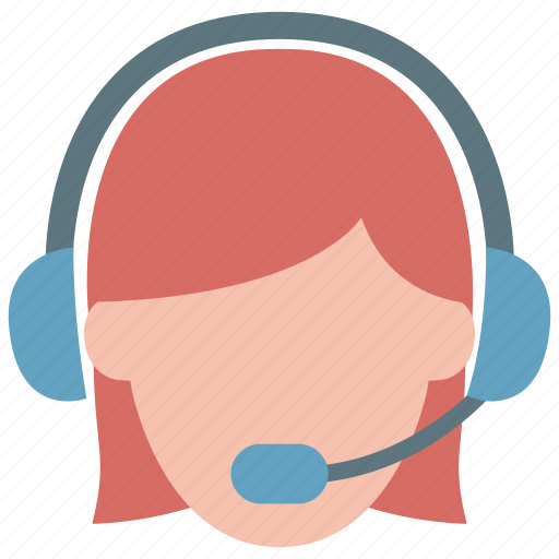Support, call, call center, help, info, information, service icon - Download on Iconfinder