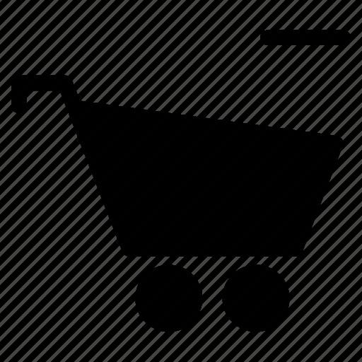 cart, close, creative, delete, drop, ecommerce, grid, minus, online, remove, remove-cart, shape, shop, shopping, trash, web-shop, wheel, wheels icon