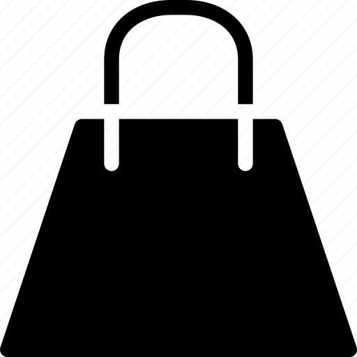 bag, carry, creative, ecommerce, grid, handle, items, move, online, products, shape, shop, shopping, shopping-bag, web-shop, weight icon