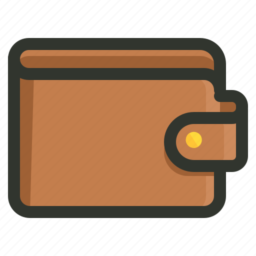 Cash, empty, purse, wallet icon - Download on Iconfinder