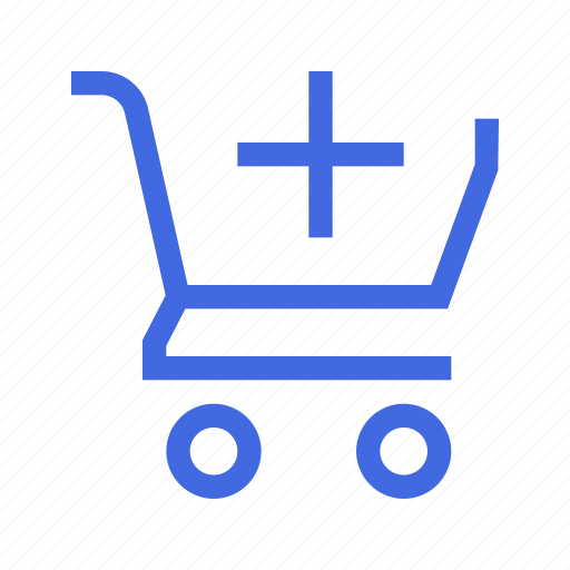 action, add, cart, shopping icon