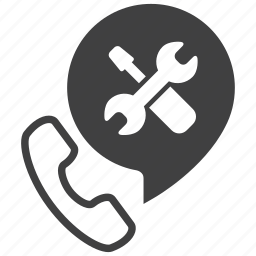 help, information, maintenance, repair, service, support, warranty icon