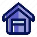 commerce, ecommerce, home, home app, house, shop, shopping icon