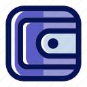 cash, commerce, ecommerce, finance, payment, shopping, wallet icon