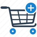 add, cart, shop, shopping icon