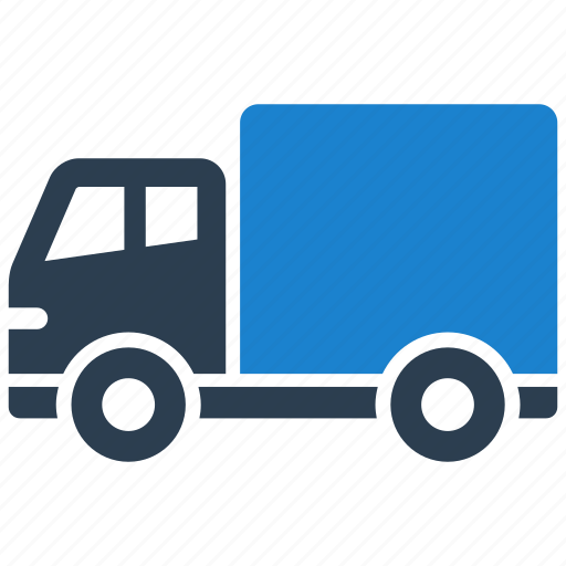 Truck, lorry, delivery icon - Download on Iconfinder