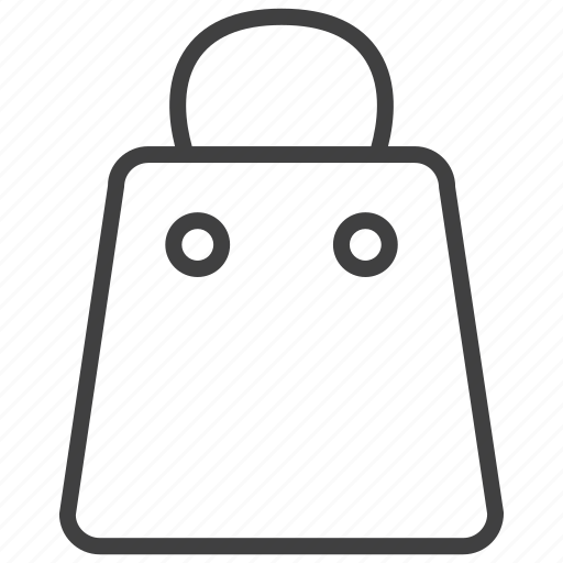bag, basket, business, buy, cart, shop, shopping icon