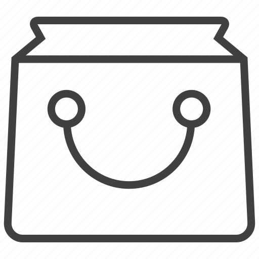 bag, buy, cart, ecommerce, purchase, shop, shopping icon