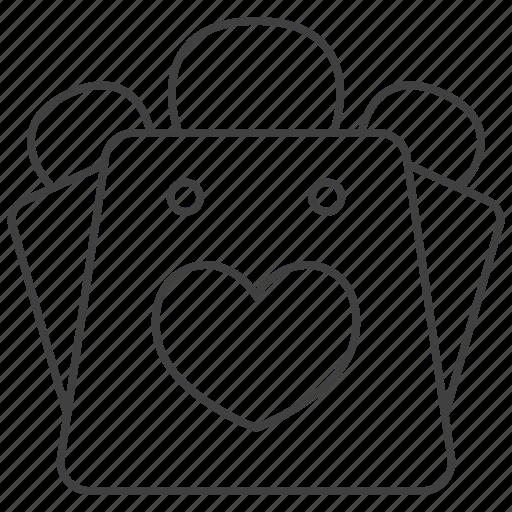 basket, buy, cart, favorite, favourite, like, shopping icon
