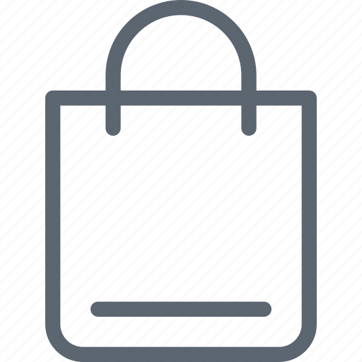 bag, basket, ecommerce, online, shopping icon