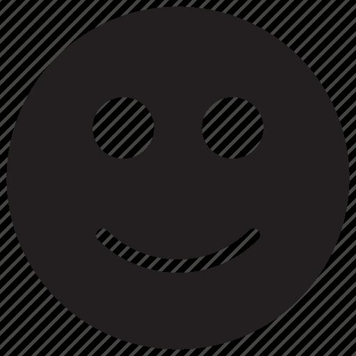 Emoji, face, happy, smiley icon - Download on Iconfinder