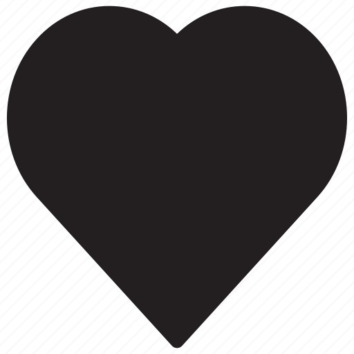 favorite, heart, life, love icon