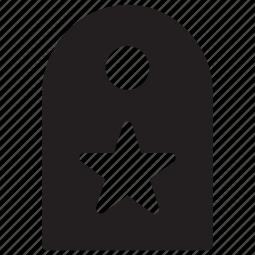 badge, label, sticker, tag icon