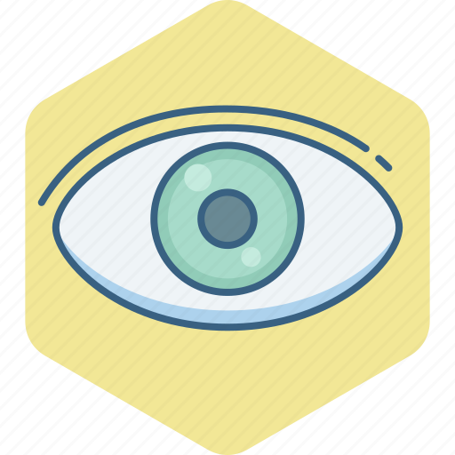 checkup, eye, find, look, test, view icon