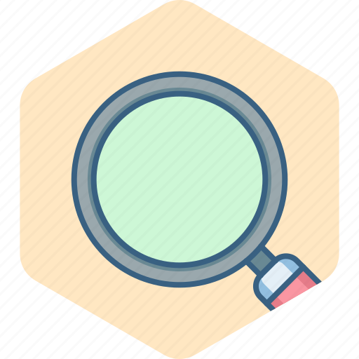 Find, magnifier, search, zoom, seo, view icon - Download on Iconfinder