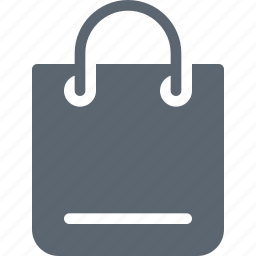 bag, basket, ecommerce, online, shop, shopping icon