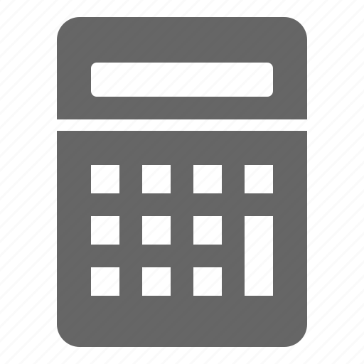 calculate, calculator, device, electronic, math, scientific icon