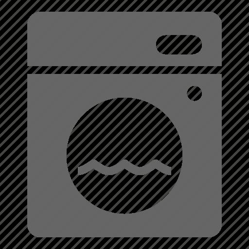 appliance, electronic, home, machine, wash, washer, washing icon