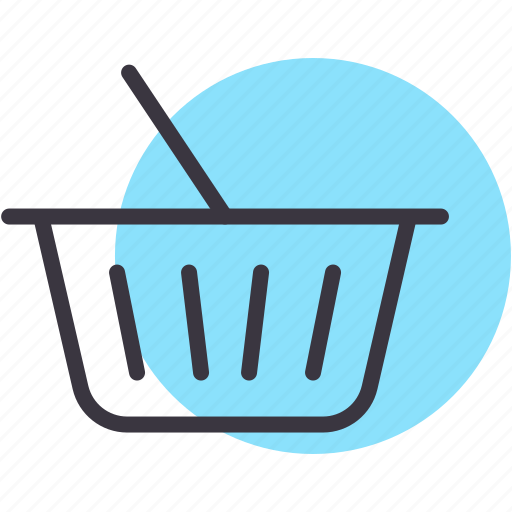 bag, basket, carry, mall, purchase, shop, shopping icon
