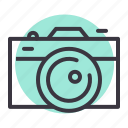 camera, image, lens, photo, photography, picture icon