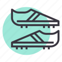 accessory, jog, runner, running, shoe, shoes icon