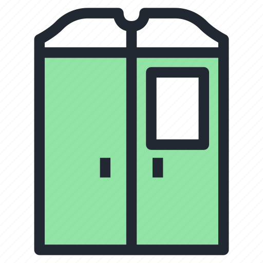 cabinet, cupboard, furniture, shopping icon