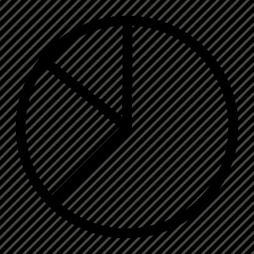 Analysis, analyze, chart, diagram, graph, pie, pie chart icon - Download on Iconfinder