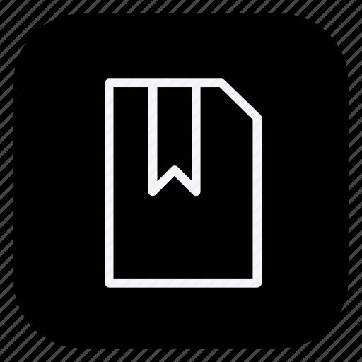agenda, book, finance, money, online, shopping, store icon