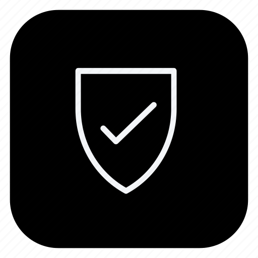 money, online, safety, security, shield, shopping, store icon