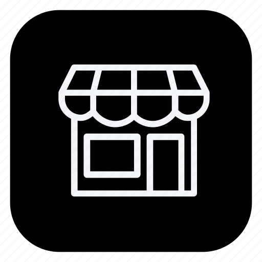 ecommerce, finance, money, online, shop, shopping, store icon