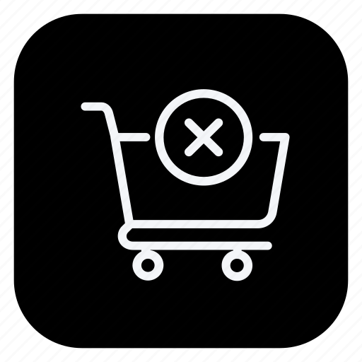 cart, finance, money, online, shopping, store, trolly icon