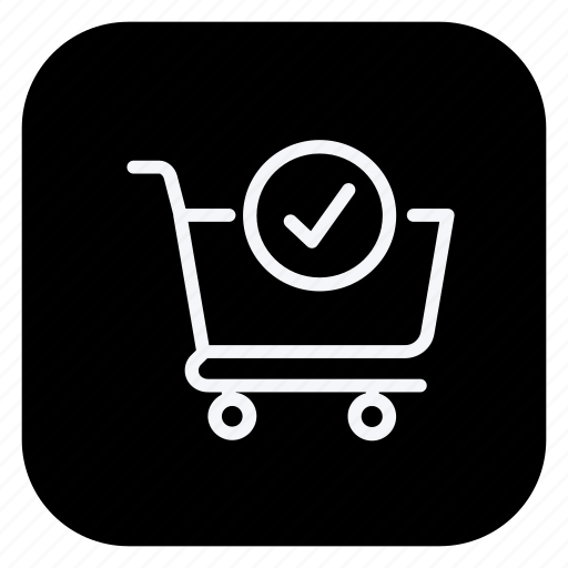 cart, finance, money, online, shop, shopping, trolly icon
