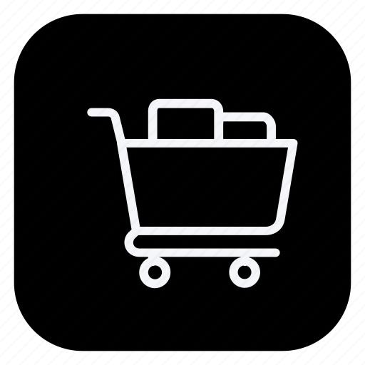 cart, money, online, shop, shopping, store, trolly icon