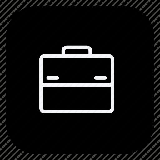 brifecase, money, online, shop, shopping, store, suitecase icon
