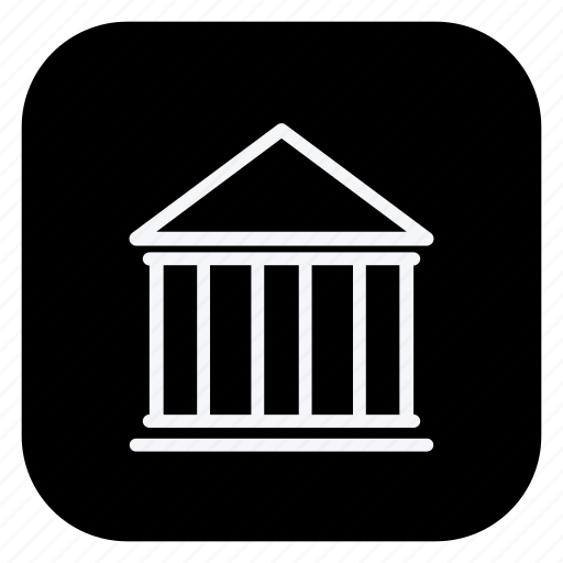 bank, cash, currency, money, online, shop, shopping icon