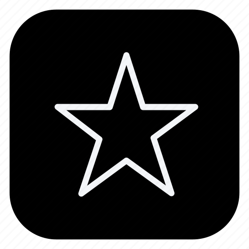 favorite, like, money, online, shopping, star, store icon