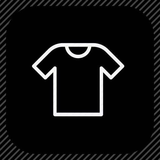 finance, money, online, shirt, shopping, store, tshirt icon