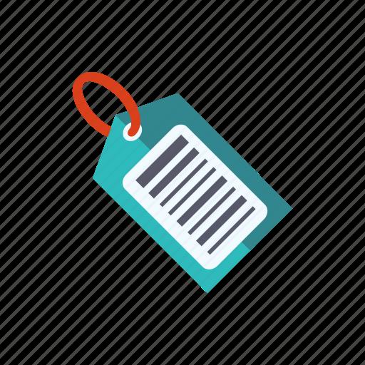 barcode, label, price, sale, shop, tag icon