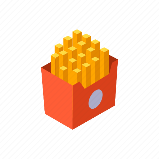 beverage, chip, food, meal, snack icon