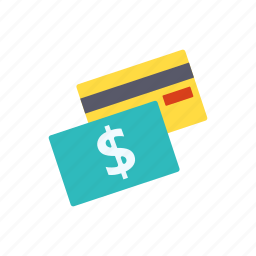 banking, commerce, credit card, debit, payment, shopping icon
