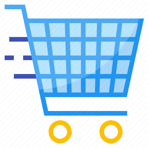 basket, cart, market, shopping icon